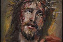 JEZUS CHRYSTUS❤️❤️❤️