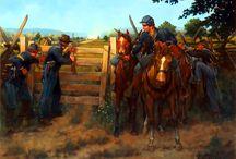 Amerikan Ic Savasi (US Civil War)