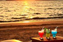 Krabi Province - Seascapes & Sunsets
