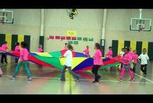 parasut danslari