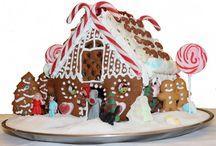 Weihnachten und Advent / Ideen rund um Weihnachten. Rezepte, Pfefferkuchenhaus, Bastelanleitungen und mehr sind auf dieser Pinnwand um dich zu inspirieren.
