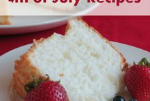 Gluten-Free 4th of July Recipes / by Gluten-Free Homemaker
