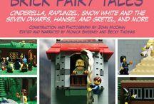 Lego / by Wendy Howk