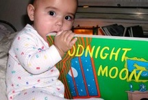 Go to Sleep, Little One / Baby and toddler sleep advice and products from the experts at Isis. / by Isis Parenting