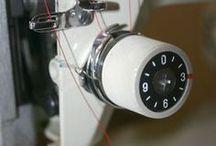 astuces machine à coudre
