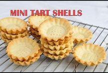 Tart Shell