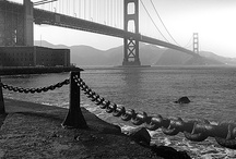 San Francisco / by Penney Fox | Inner Social Media-ness