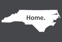 Where I'm From / I'm a military brat who's lived a few places but I call North Carolina home. I love my state. I rep my state. Can you guess where I'm from?