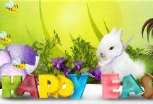 Easter / by Dyana Jugaru