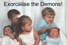 Creepy Kids haha#
