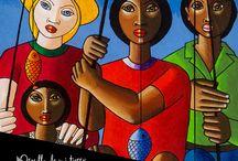 Arte de Café 2015 - Antonio Prats-Ventós / La XII entrega de Arte de Café honra al artista Prats Ventós. Originario de Barcelona, pero nacionalizado dominicano, Prats-Ventós se destacó como escultor, pintor, dibujante y ceramista. Esta edición limitada está cargada de coloridas piezas, cultura y delicadeza.