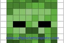 Minecraft Party / All things for a Minecraft birthday party.