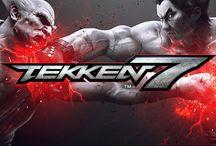 Tekken 7 Android APK + ISO PSP Download Free (PPSSPP Emulator) 2017