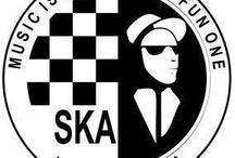 Quiero morir tocando Ska
