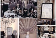 | Pumpkin Events | Inspiration & Mood Boards / Find wedding mood boards and inspiration by Pumpkin Events Wedding Stylists