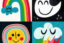 colors c: