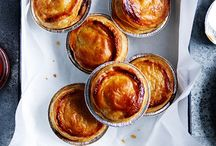 Quiches,Tarts & Pies