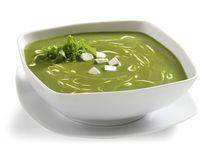 Cremas de verduras / Come sano