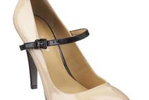 Shoes Shoes Shoes / by Julia Calderon