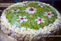 torta pistacchiota