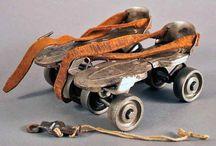 objet to stempunkafy_rollerblades
