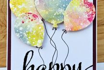 Baloons and similar