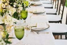 Weddings- Once Upon An Elegant Affair / by Kimberly Taylor
