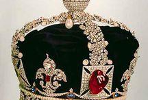 Královské koruny