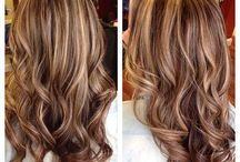 hair appointment 12/31/2014 / by Brianna Hall