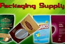 packaging suppliers
