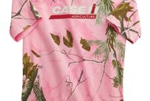 Kids Case IH, Farmall Clothing