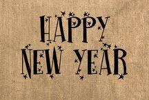 Neujahr/Sylvester