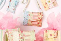 Bags / by Linda Brashear