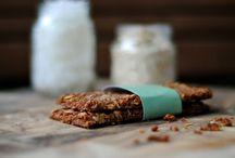 Snacks / by Fiona Kwan