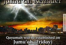 Jumaah - Friday