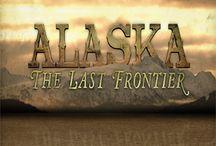 Alaska, the last frontier