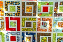 Quilts  / by Kate Waller