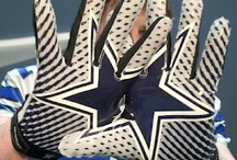 America's Team ☆ / Everything Cowboys and sport stuff / by Mindy Wilson