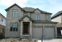SOLD! - 1403 North Wenige Dr / 4 Bedroom, 2.5 Bathroom, New Home on Premium Walk-Out Lot in North #London!  $449,900 - www.ForestCityTeam.com  #LdnOnt #RealEstate #Realtor