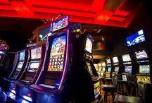 Nos machines à sous / Vous n'avez jamais vu le Casino de Spa? Alors on va rectifier ça, et avant de le voir par vos propres yeux, voici un petit aperçu.