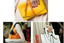 runway bags #accessories #trend2016