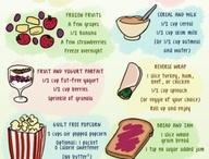 yummy food :D
