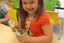 St. Patrick's Day Celebration at First School, La Quinta, CA / Recently, First School organized St. Patrick's Day at its La Quinta, CA location. It was a big hit and kids enjoyed a lot at the event.