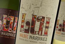 Vinos | Wines