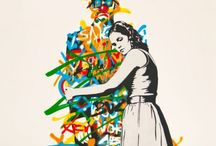 Dolk Prints, Originals & Street Art