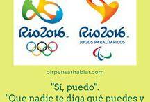 Juegos paraolimpicos