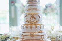 Stunning Cakes / Beautiful wedding cakes