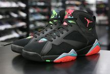 newest Jordan's / by Mone Brooks