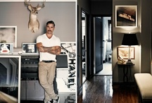 Man Cave / by Courtney Rodriguez