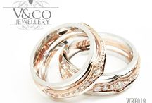 wedding ring fashion